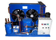 Mt36 Mtz36 Small Condensing Unit , Commercial Condensing Unit High Control Accuracy